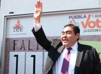 Apoyo institucional al TEPJF en caso Puebla; rechazo a la manipulación política de Moreno Valle
