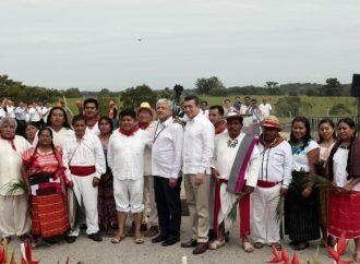 Tren Maya proveerá ordenamiento territorial, trabajo y cuidado ambiental