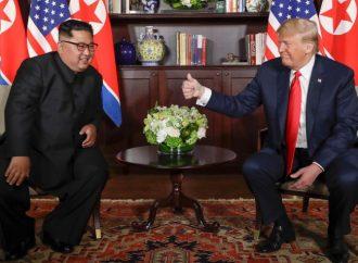 Los primeros meses de 2019 serán críticos sobre situación de Norcorea