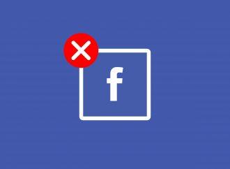 Acusaciones tiran las acciones de Facebook