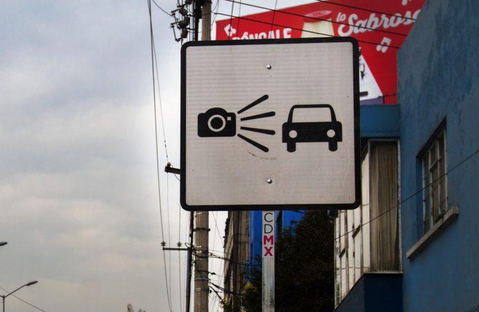 Publican decreto que desaparece uso de sistemas de fotomultas
