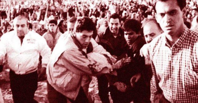 A 24 años de la muerte de Luis Donaldo Colosio, PGR libera el video de su muerte