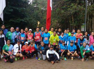 Celebrarán los CBT 50 años del Bosque de Tlalpan con los mejores 50 corredores