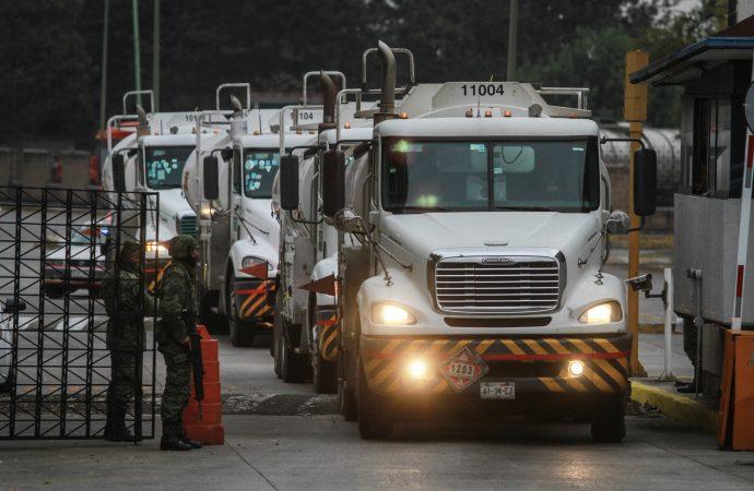 "Gobernadores piden que ""huachicoleo"" sea delito grave; urgen a abrir ductos"