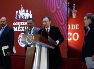 """Gobierno de AMLO propondrá la creación de una """"División Antilavado"""""""