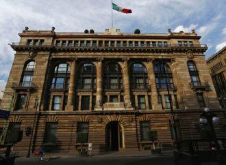 Senado presenta recurso contra amparo a Banxico por ley de salarios
