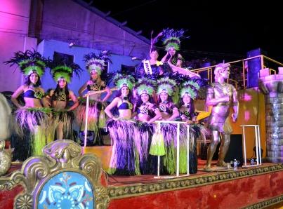 Preparan Carnaval de la Paz, del 28 de febrero al 5 de marzo