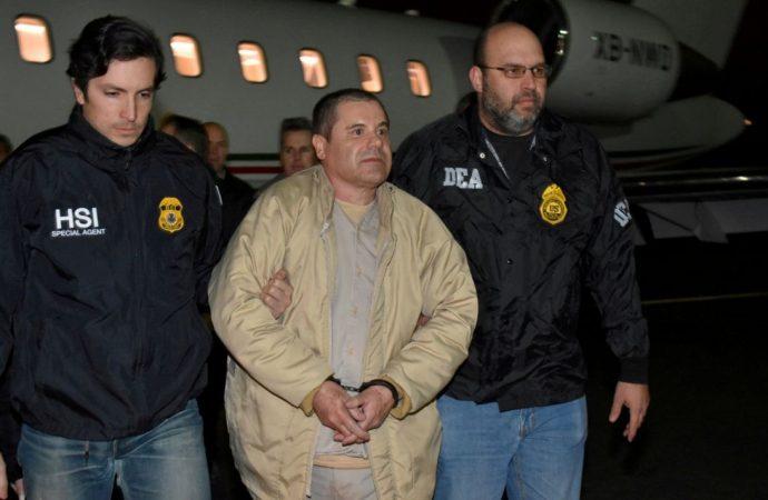 Defensa de 'El Chapo' pide al Gobierno de AMLO anular proceso de extradición a EU
