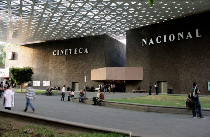 Cineteca Nacional cumple 45 años de difundir la cultura cinematográfica