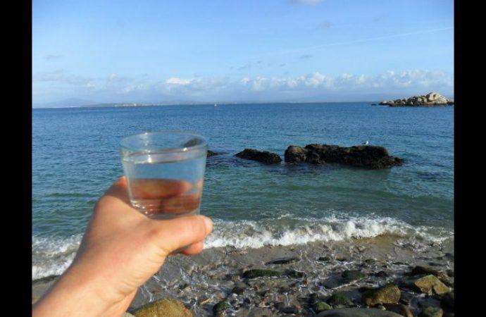 Desarrollan sistema para desalinizar agua de mar