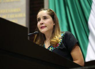 Urge abastecer de más medicamentos para combatir el cáncer: Gómez Ordaz
