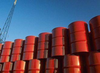Inventario de gasolina en terminales es de 5.3 MDB: Pemex