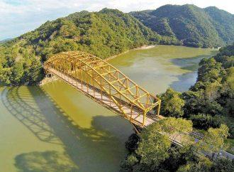 Ríos serán parte del atractivo turístico del Tren Maya en Tabasco