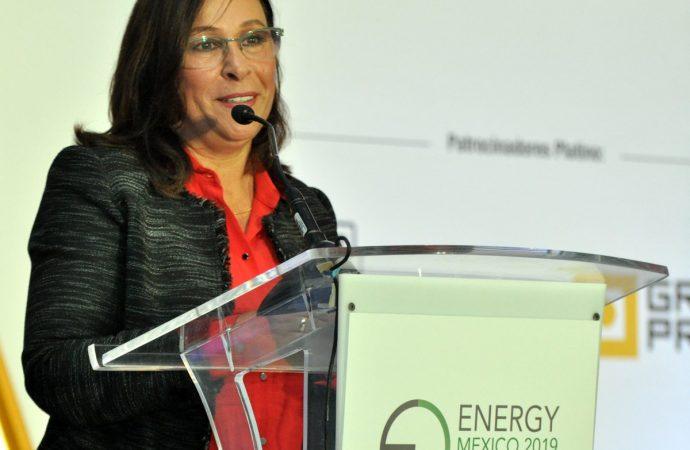 Licitación para nueva refinería será restringida para evitar corrupción: Rocío Nahle