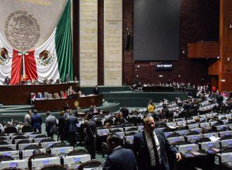 LXIV Legislatura destaca productividad en primeros cinco meses