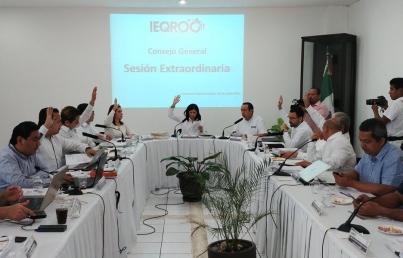 Serán nueve aspirantes que buscarán candidaturas independientes en Quintana Roo