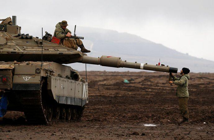 Irán mantendrá su presencia militar en Siria pese a amenaza de Israel