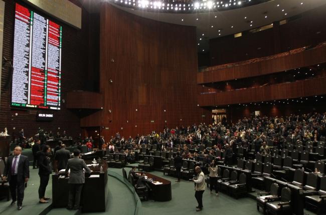 Diputados avanzan en endurecimiento de penas contra robo de combustible