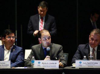 PAN generará alianza con la sociedad para enfrentar problemas en economía y seguridad