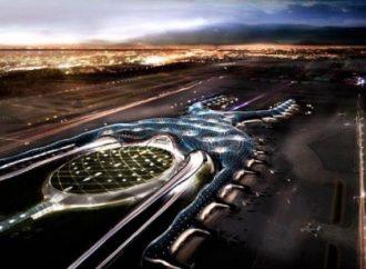 INAI pide a Defensa abrir datos sobre aeropuerto de Texcoco