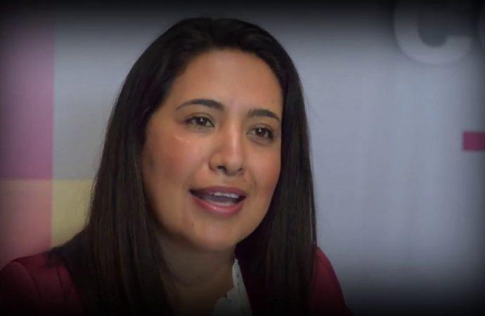 Ante la inseguridad, urge reafirmar valores dentro de la familia: Carrasco Godínez