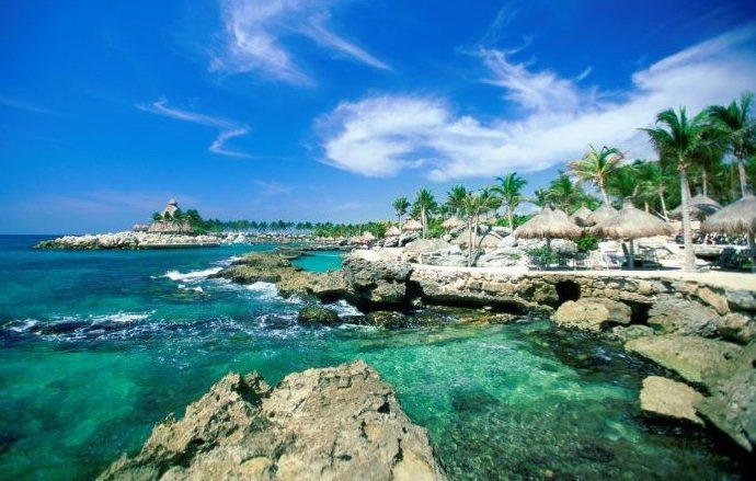 Mexicanos prefieren viajar a playas nacionales