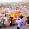 Tendencias del turismo para 2019