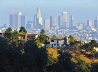 Los Ángeles celebra un registro histórico de 50 millones de visitantes en 2018, de los cuales 1.8 provienen de México