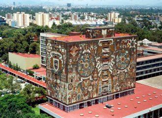 Inseparables: Juan O'Gorman y la Biblioteca Central de la UNAM