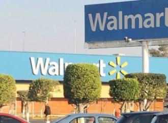 Walmart de México descarta problemas de abasto en sus tiendas