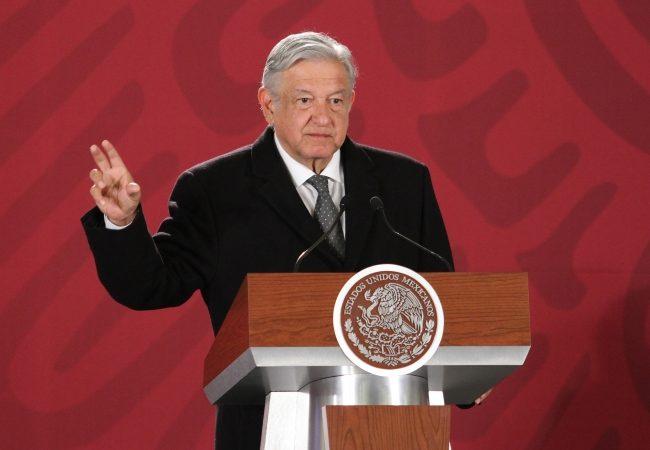 México sería conciliador para una salida pacífica en Venezuela, señala López Obrador