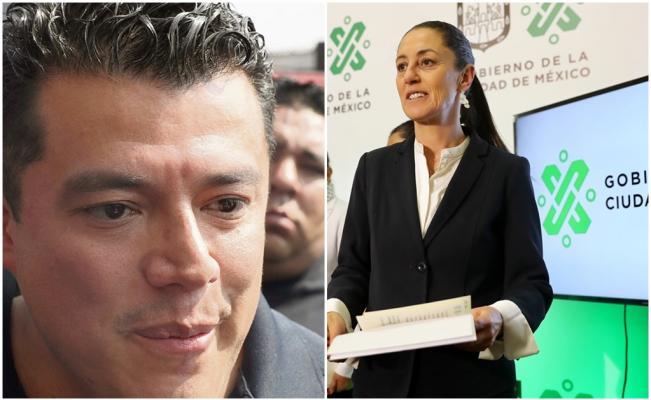 """GCDMX investigará """"plazas fantasma"""" asignadas a Bomberos"""