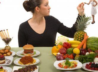 Hacer dieta, el propósito favorito de los mexicanos