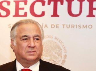 Torruco promoverá inversiones y al país en feria turística en España