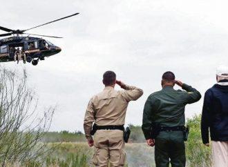 """""""Muro de Trump no va a servir de nada"""", dice agente fronterizo"""