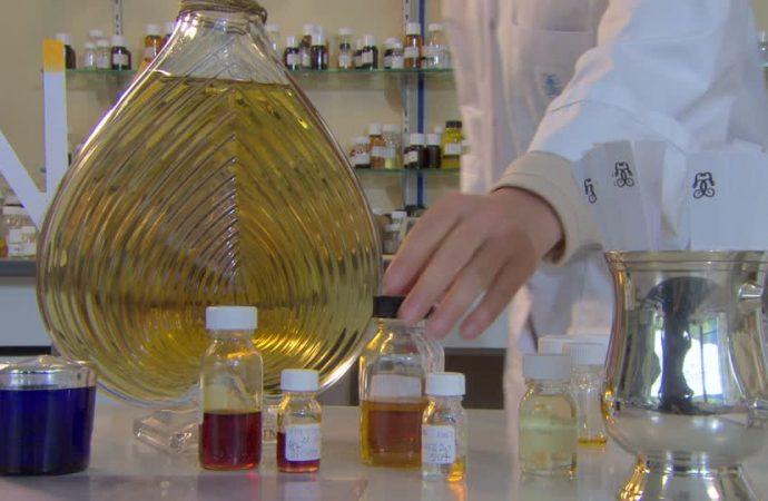 ¿Sabes qué tecnologías hay detrás de tu loción o perfume?