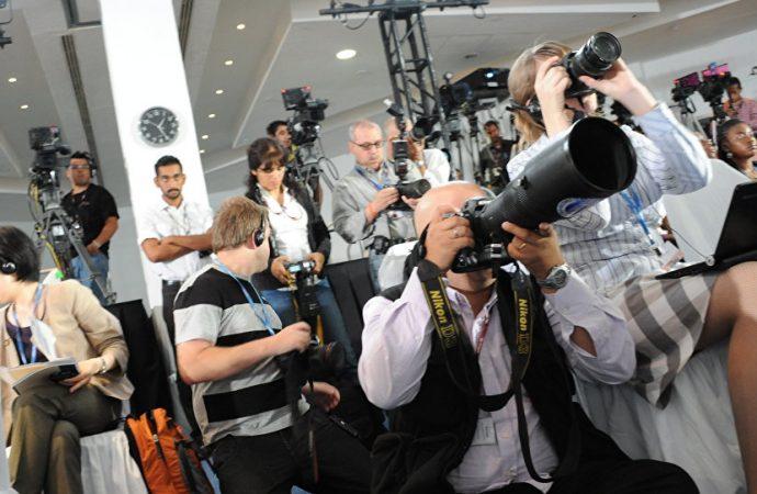 Piden a gobierno federal atender adecuadamente agresiones a periodistas