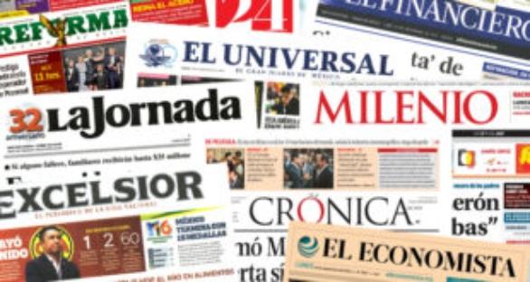El huachicol también ha evidenciado al falso periodismo