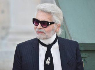 Fallece el diseñador alemán Karl Lagerfeld, una leyenda de la moda