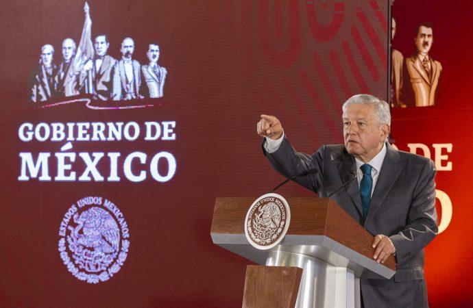 Ahorros por 50 mil mdp en combate a huachicol se lograrán en 2019: López Obrador