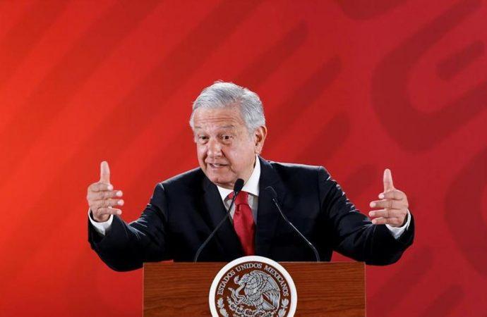 Habrá protección a quienes ayuden a esclarecer caso Iguala: López Obrador