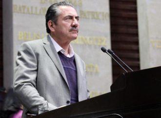 Exige PRD que estancias infantiles no desaparezcan por intereses políticos de AMLO
