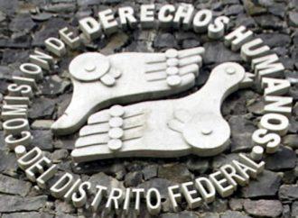 La CDMX debe garantizar derechos humanos de hablantes de lengua