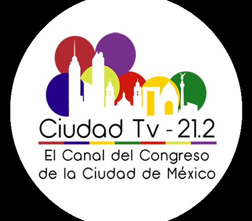 Gaviño pide cuentas del Canal del Congreso CDMX
