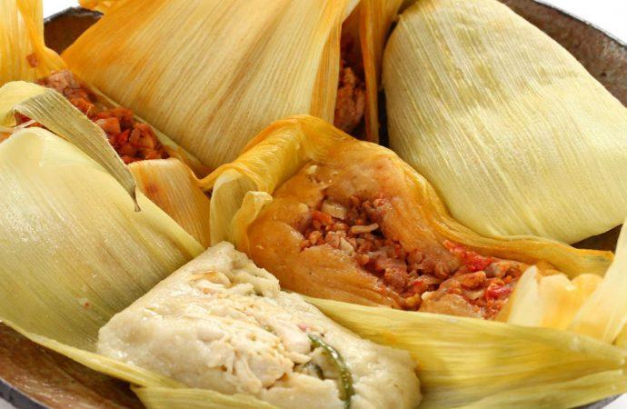 Dónde comer los mejores tamales este Día de la Candelaria