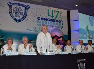 Capacitarán a médicos comunitarios para atender enfermedades reumatológicas
