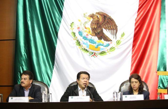 Autonomía universitaria se mantendrá, respetará y reforzará: Mario Delgado