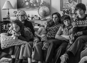 """Gana """"Roma"""" premio Goya como Mejor Película Iberoamericana"""