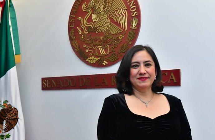 Secretaría de la Función Pública aclara la omisión de penthouse de Olga Sánchez en su declaración
