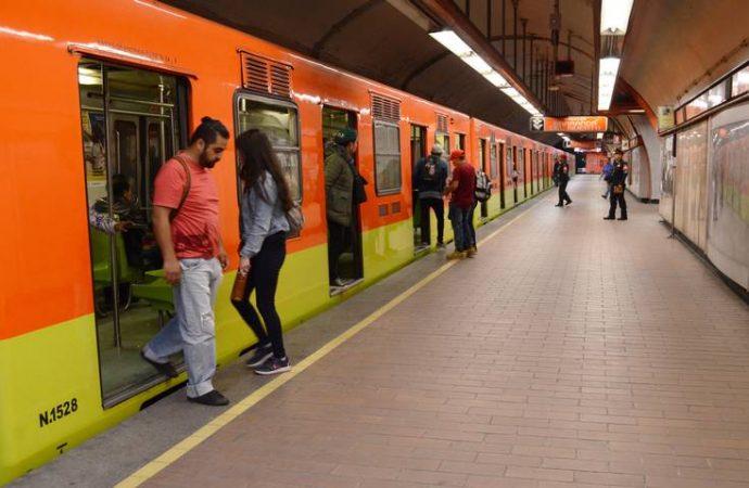 Clases defensa personal gratuitas ante agresiones a mujeres en el metro CDMX